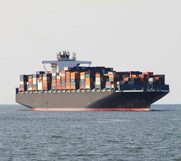 Seefracht - Import & Export - Speedlog GmbH - Internationale Spedition & Logistik