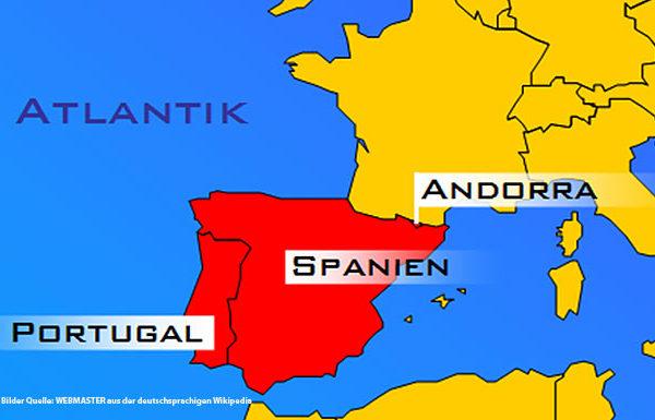 Speedlog bietet Spezialtransporte von und nach Spanien