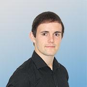 Markus Naruga - Trainee - Speedlog
